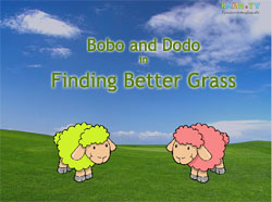 Bobo and Dodo Episode 1